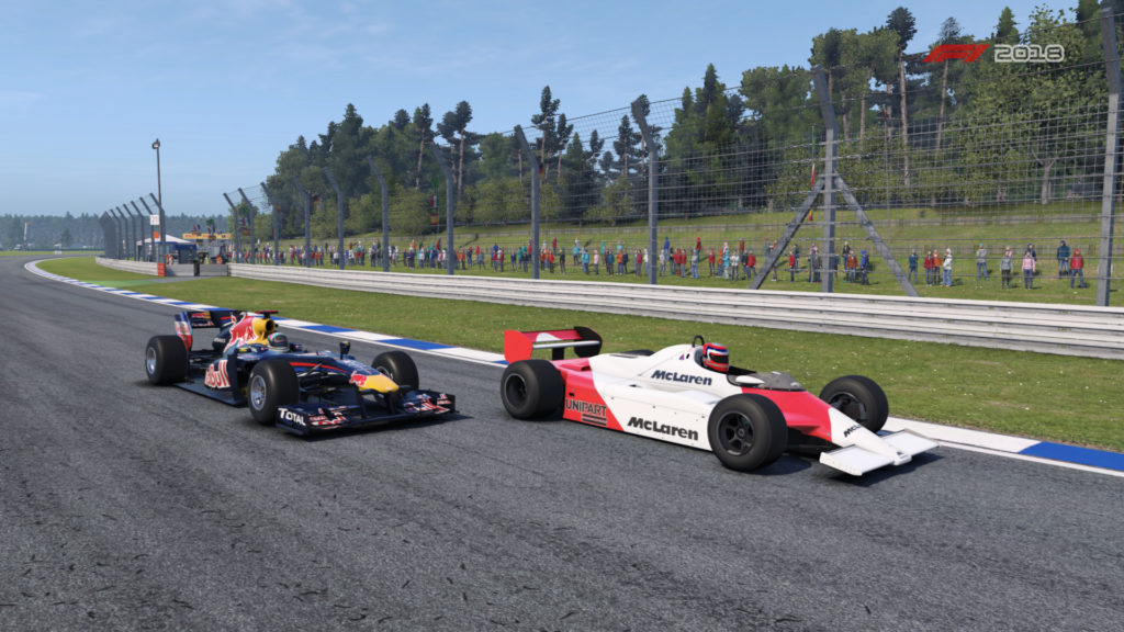 SGGAMINGINFO » F1 2018 (PC) review