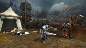 WoW_BattleForAzeroth_SiegeOfLordaeron_3840x2160