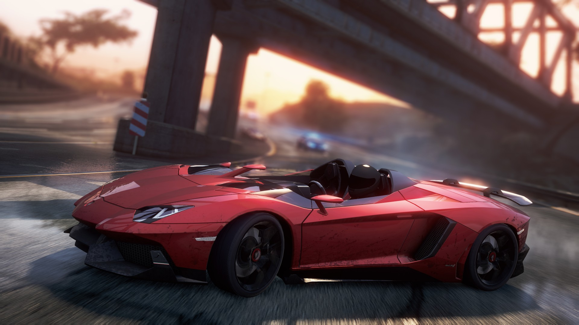 Sggaminginfo 187 Feel The Speed With Nfs Most Wanted
