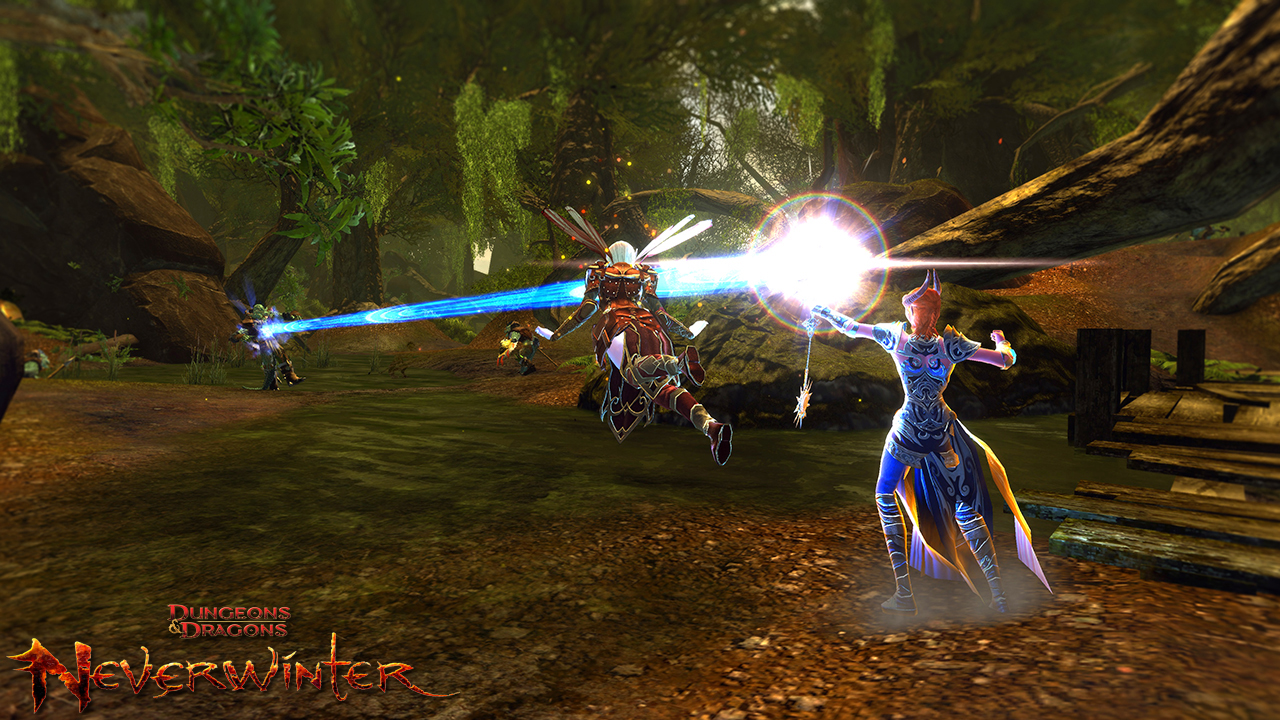 SGGAMINGINFO » Neverwinter expansion to be released next month