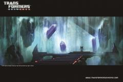 Transformers_botcon_postcard_megatron_waterfall