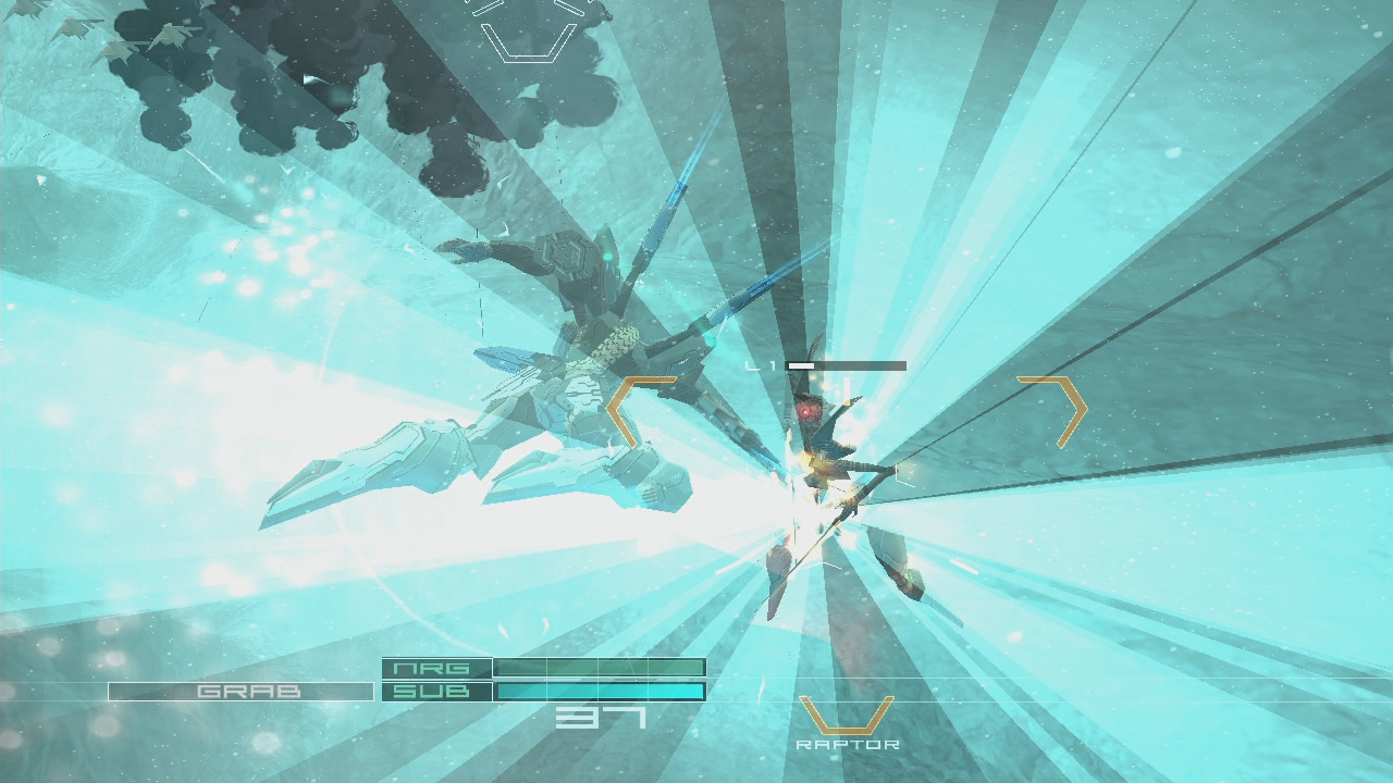 SGGAMINGINFO » Zone of the Enders HD collection finally gets