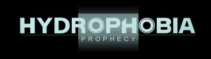 Hydrophobia Prophecy Logo