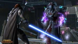 Star Wars The Old Republic screenshot