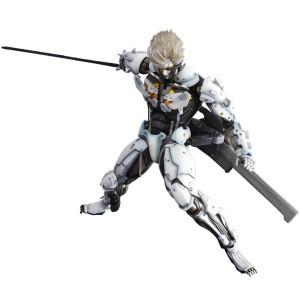Metal Gear Rising Revengeance White_Raiden_Action_Figure