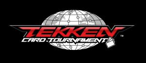 Tekken Card Tournament-Logo