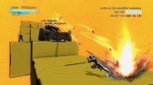 Metal Gear Rising VR