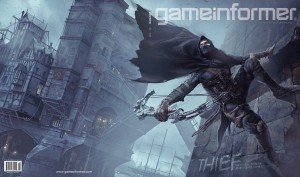 thief_gameinformer_cover