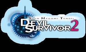 Devil Survivor 2 Logo