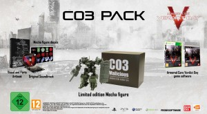ACVD C03 Pack