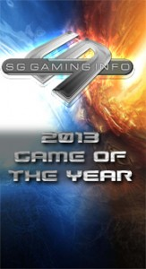 SG Gaming Info_2013_game of the year