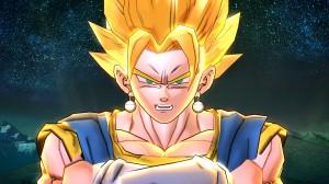 Dragon Ball Z- Battle of Z - Super Vegito