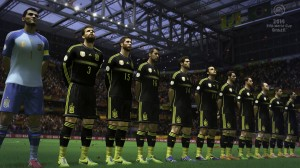 2014 FIFA WORLD CUP BRAZIL_review