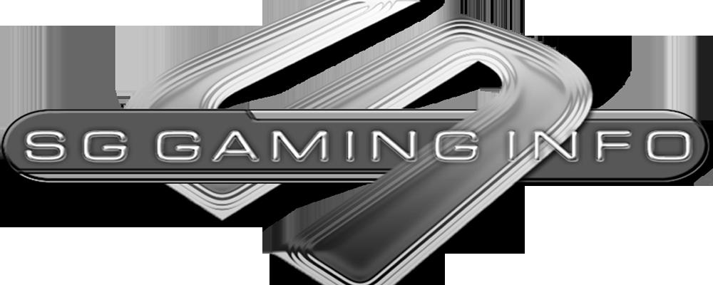SG Gaming Info Logo