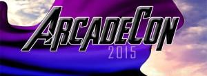 arcadecon 2015