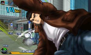 Project_X_Zone2_Ryo_Hazuki_Screenshot