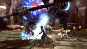 Sword Art Online Hollow Realization _23-12