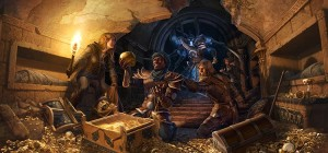 The Elder Scrolls Online_Thieves Guild