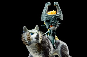 The Legend of Zelda Twilight Princess HD_amiibo