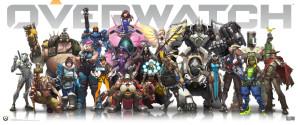 Overwatch-herolineup