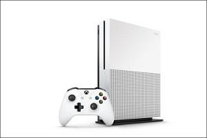 XboxOneS