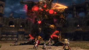Sword Art Online- Hollow Realization_10-3